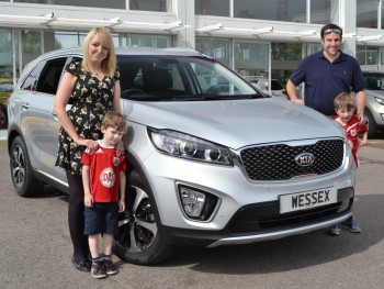 Our top tips on buying a family-friendly car