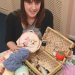Are you a Cardiff crafter? We need you!