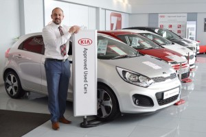 Wessex announce exclusive Kia dealership in Bristol